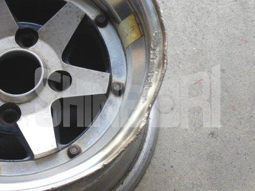 アルミホイール修理例|ホイール修理・リペア・塗装なら名古屋市のシンボリ