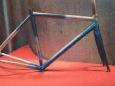 ギャラリー|名古屋で自転車カスタムペイント塗装&リペア【シンボリ】