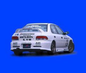 IMPREZA インプレッサ【GC8】~Ver4|WALKER JAPAN motor sports