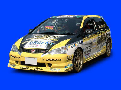 WALKER JAPAN motor sports|自動車パーツの製造・販売【シンボリ】